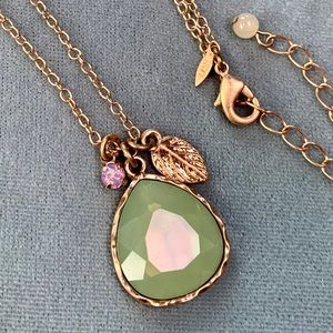 ⭐️2 for $10 Avon NWT Vintage Gold Chain Necklace